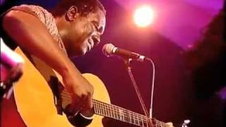 Vusi Mahlasela Sings Thula Mama.mp3