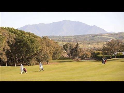 Sotogrande: A Spanish Golf Resort Destination
