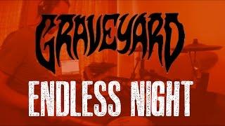 Miki Dee - Graveyard - Endless Night Drum Cover