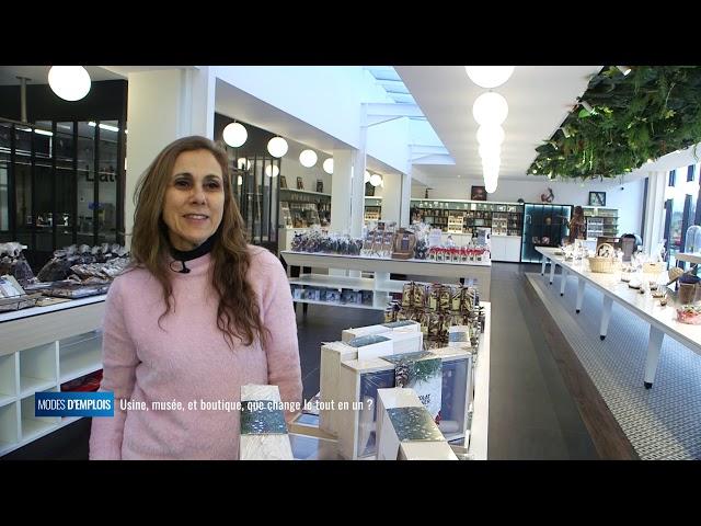 Chocolaterie Bovetti : s'ouvrir au public, pourquoi ? - Modes d'emplois