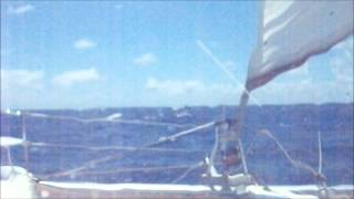 Catamaran Lagoon 380 CHUFA - Cabo Verde - Brasil