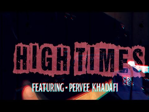 JOEY SOLANO - HIGH TIMES Ft. PERVEE KHADAFI - GUILLOTINE OFFICIAL