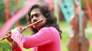 Sundari Kannal Oru | Flute Cover | Kalabhavan Chackochan