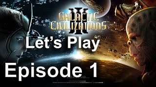 Galactic Civilizations 3 Full Release Version - Let