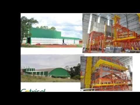 Cotrisal - Vídeo