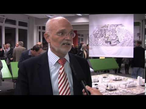 50 Jahre Gropiusstadt
