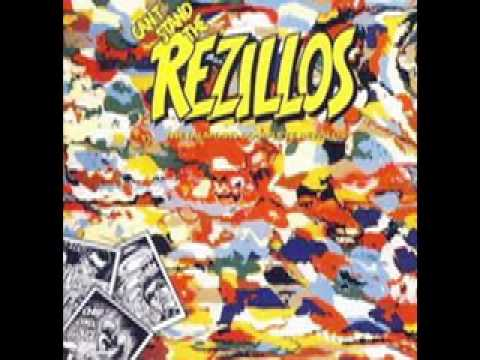 the rezillos somebody s gonna get their head kicked in tonight