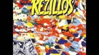 Rezillos - Somebody
