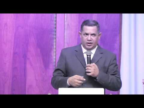 Igreja Cristã Abrigo-Culto da família-O vale da decisão- Bp Elias Primo