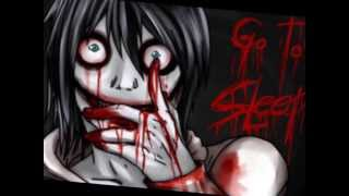 skillet circus for a psycho (jeff the killer)