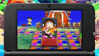 Video Splatoon Nintendo Dream Village in Animal Crossing: New Leaf download MP3, 3GP, MP4, WEBM, AVI, FLV Juli 2018