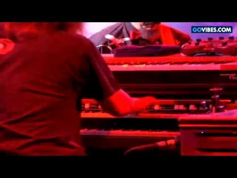 Les Claypool - Riddles are Abound Tonight (Live @ GOTV 2007)