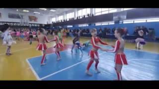 Cheer Flash Mob