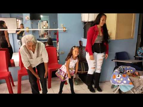 Sánese Cantando, Taller Realizado con la Familia Romero Montealegre, 2020