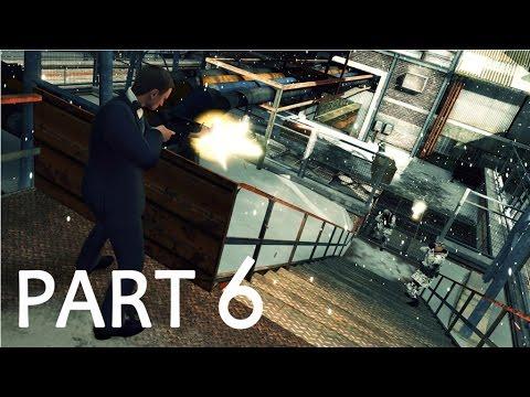 James Bond 007 Blood Stone Walkthrough Gameplay Mission 6