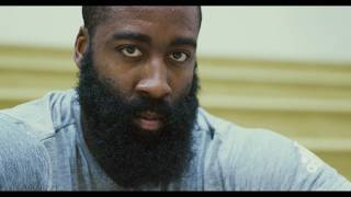 Gambar cover Art of Sport | James Harden: Born for More