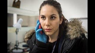 Showreel Natalja Joselewitsch 2018 - Schauspielerin und Sprecherin