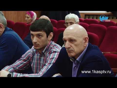 Расширенное заседание антитеррористической комиссии состоялось в городской администрации
