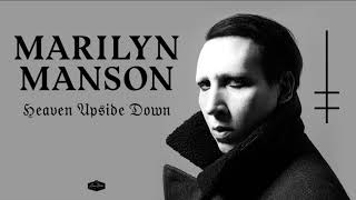 MARILYN MANSON - Tattooed In Reverse