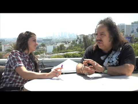 Interview with Ron Jeremy