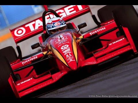 Fórmula Mundial - Toronto 1998 - CORRIDA COMPLETA - SBT