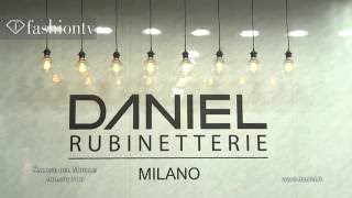 Daniel Rubinetterie @ Fashion Tv
