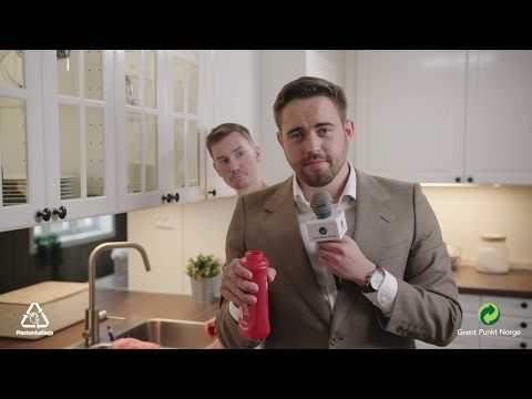 Youtube preview av filmen Så ren skal ketchupflasken være