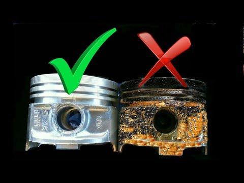 видео: Как обновить двигатель авто без ремонта своими руками, тест раскоксовок