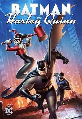 DCU: Batman und Harley Quinn