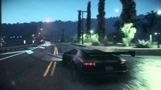 Need for Speed™problème maj 2016 bug