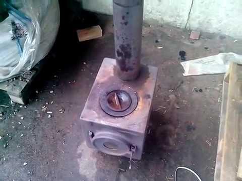 Печь золушка термофор дымоход дымоходы из стали в дзержинске