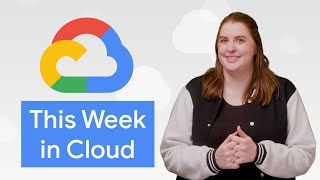 Data Fusion, Cloud Armor, & more! (This Week in Cloud) thumbnail