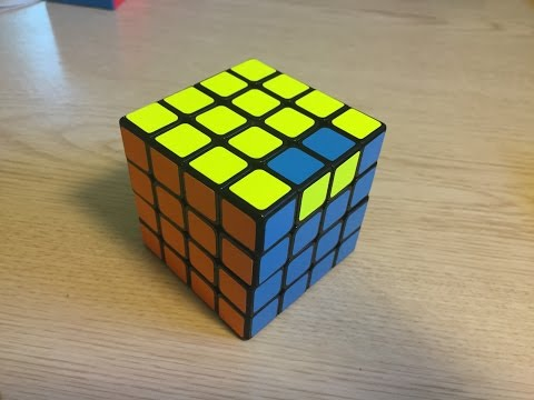 What is a Parity Error? - Common Cube Questions