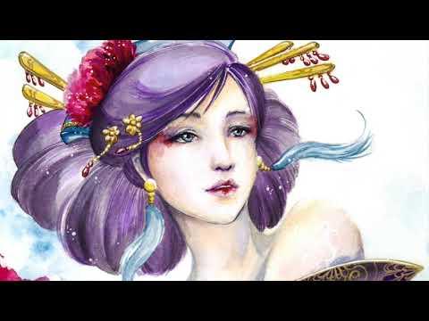 Geisha Aqua