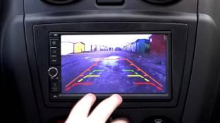 видео Автомагнитолы 2DIN на Android с навигацией: установка, отзывы