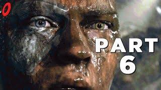 DETROIT BECOME HUMAN Walkthrough Gameplay Part 6 - FUGITIVES (PS4 Pro)