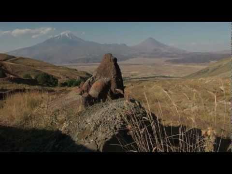 Ноев Ковчег, Арарат, Догубаязит. Noah's Ark, Ararat Mountain