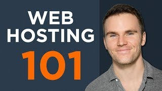 Web Hosting 101 [Free Lecture #3] - Purchase Web Hosting