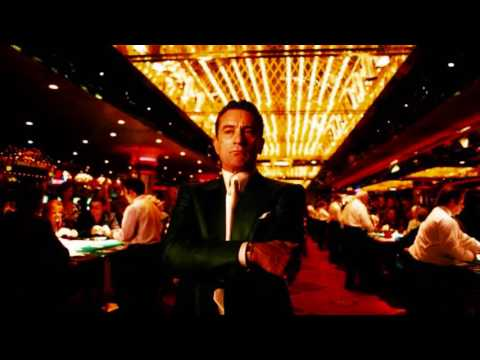 Casino Soundtrack End Song