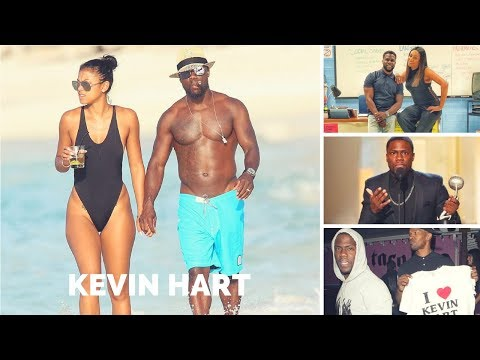 Life Story Of Kevin Hart  [Childhood, Movie Evolution,Award winning & Family Life]