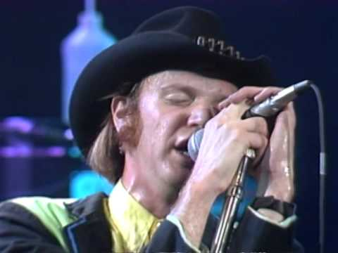 Jason and the Scorchers - Broken Whiskey Glass - 11/22/1985 - Capitol Theatre (Official)