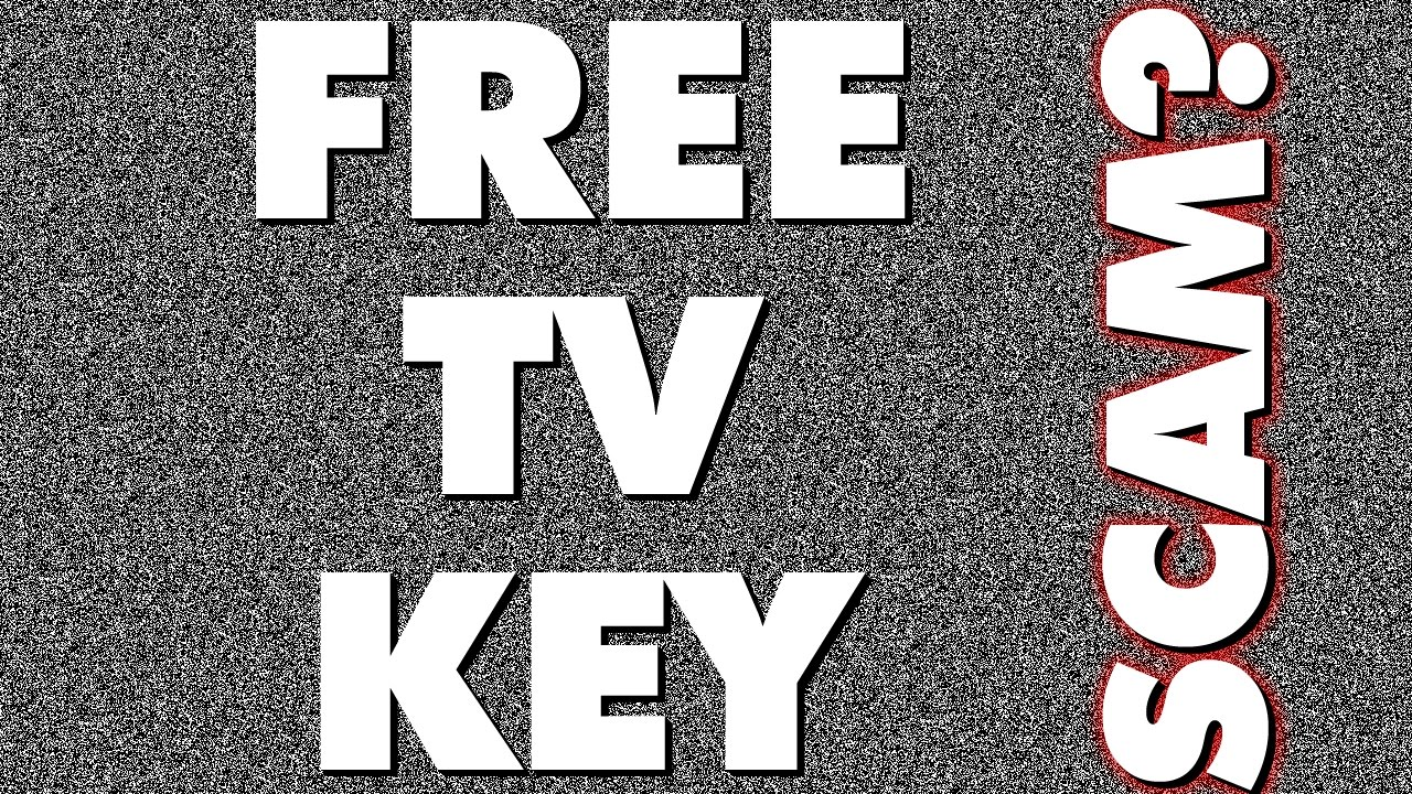 Clear TV and Free TV Key Review | Scam or Legit? - YouTube