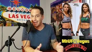 Fight Night: Magny vs Ponzinibbio - Bet Review Show: WINNER! Best Bet 27-12 (+25.24 units)
