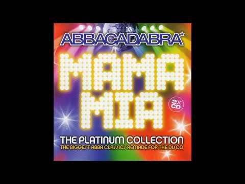 Abbacadabra - The Platinum MegaMix