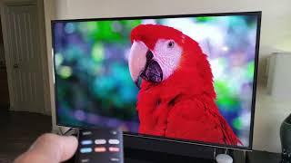 VIZIO Smart 4K UHD TV With HDR And SmartCast 5 1 Channel Wireless Soundbar
