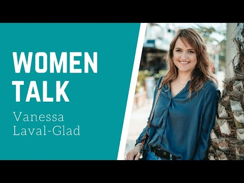 How to pose for business photos. 'Women Talk' with Vanessa Laval Glad. focus magazine