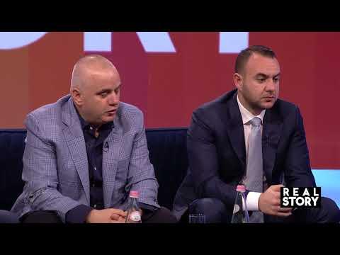 Real Story - Integrim & Ndeshkim | Pj.1 - Vizion Plus - Talk Show