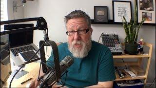 Breaking up is Good to Do - Steve's Vlog #16