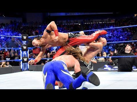 WWE Smackdown Live 4/24/18 Full Show Review   Fightful Wrestling Podcast   New SMACKDOWN ERA
