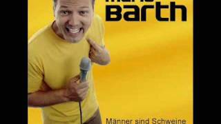 Mario Barth - Deutsche Bahn